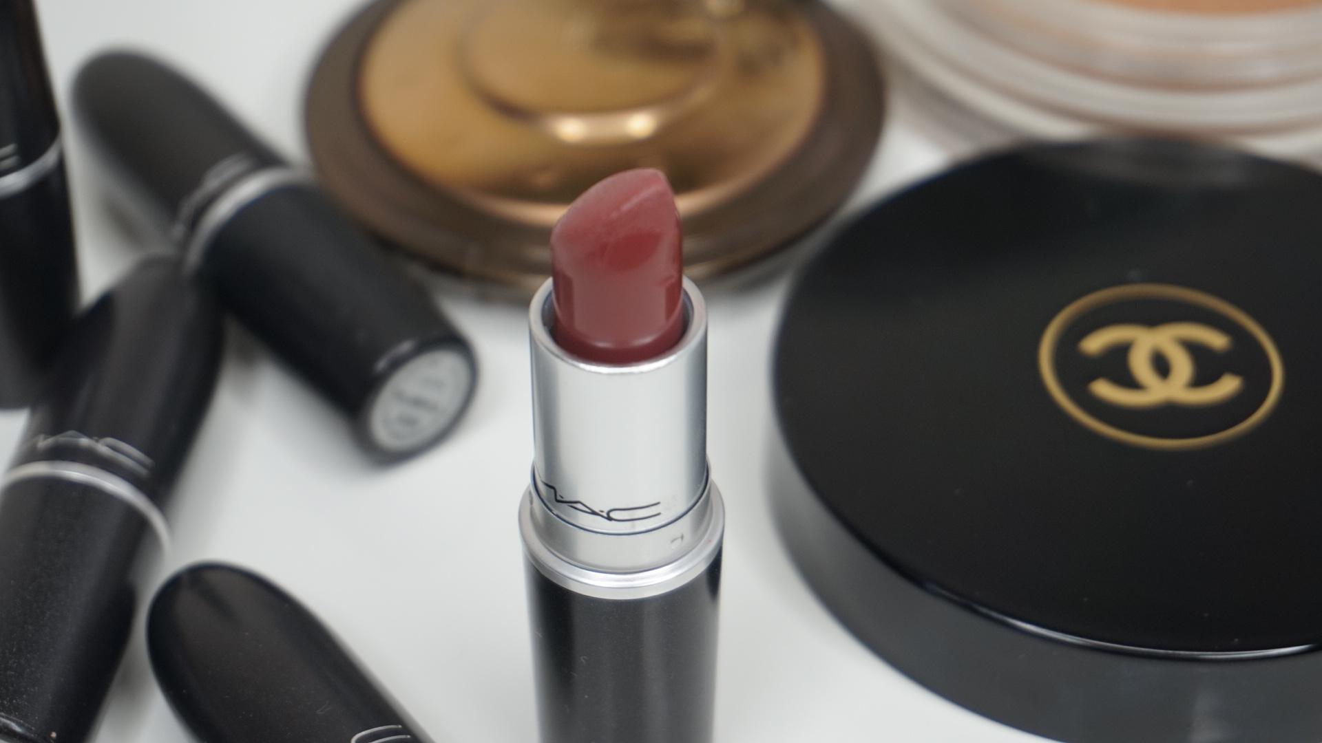 Top Mac Lipsticks for Fall