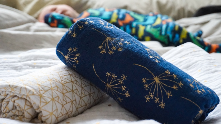 Most Used Baby Items in the First 3 Months | Elyse Morency | Mom and Lifestyle Blog