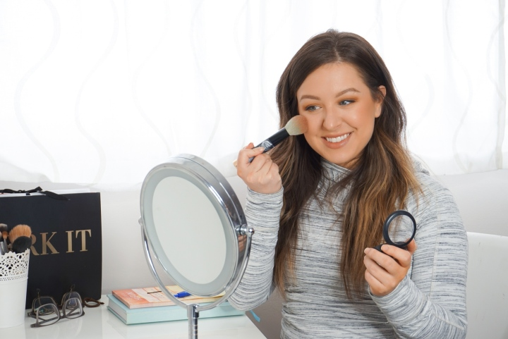 Quick and Easy Makeup Products For Busy Moms
