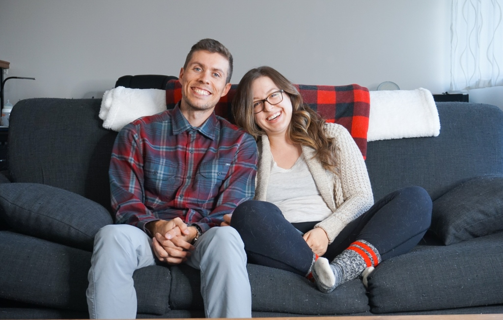 At Home Date Night Ideas | Elyse Morency Blog |