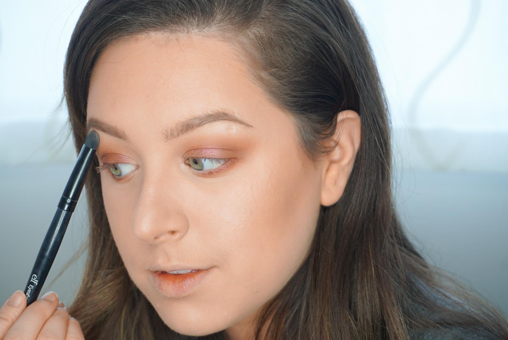 Christmas Holiday Cranberry Makeup Tutorial 2018