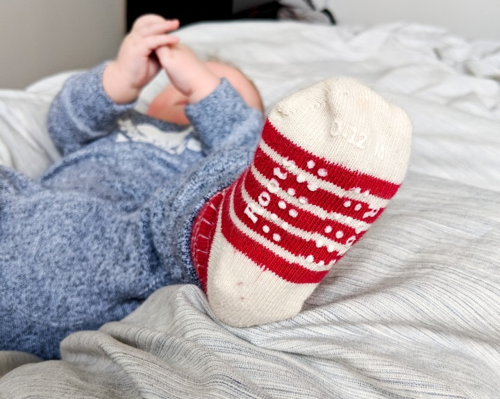 Baby, It's Cold Outside! Winter Baby Essentials