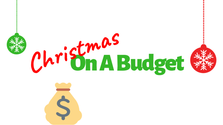 How To Have Christmas On ABudget