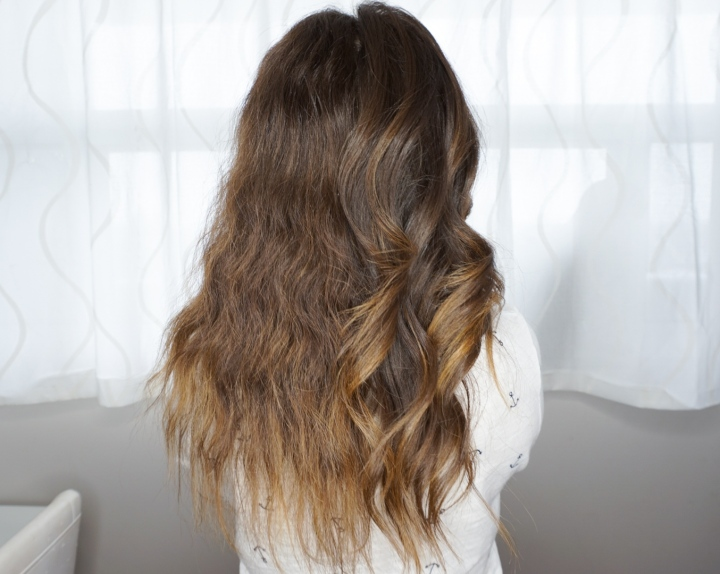 How to having a great hair day, everyday   Elyse Morency blog