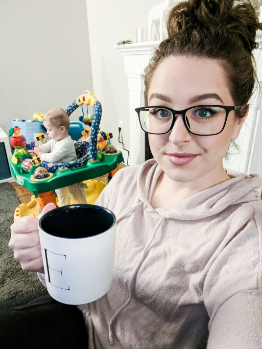 9 month old baby schedule | Elyse Morency Blog |