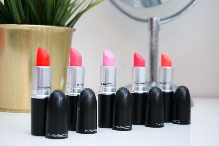 Spring Lipsticks ForEveryone!