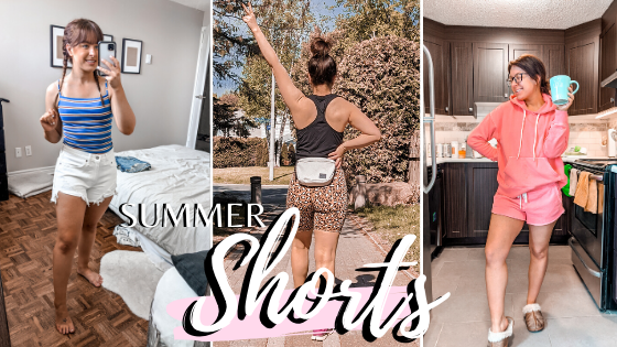 Best Summer Shorts To Flatter and Fit YourCurves